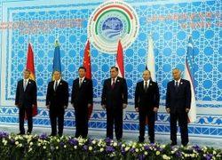 Владимир Путин заявил об успешном развитии ШОС