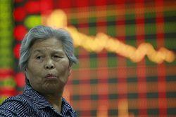 Объем рынка акций КНР впервые превысил $10 трлн