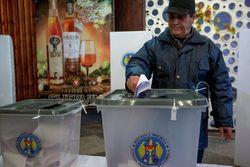 В Молдавии завершились выборы в местные органы власти