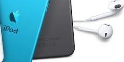Корпорация Apple выпустит в сентябре iPod Touch нового поколения