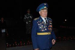 В Уфе состоится митинг в час начала Великой Отечественной войны