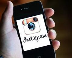 В Instagram появился поиск по геолокационным меткам
