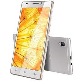 Представлен бюджетный смартфон Intex Aqua Xtreme II