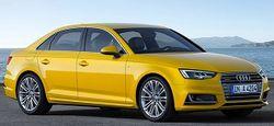 Компания Audi официально представила новое поколение машины А4