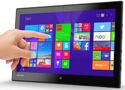 Компания Toshiba готовит к выпуску планшет Portege WT20