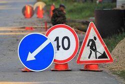 В Уфе начали ремонтировать дороги на улицах Пушкина и 50 лет Октября