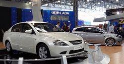 Концерн АВТОВАЗ в июне сократил на 12,3% реализацию своих авто