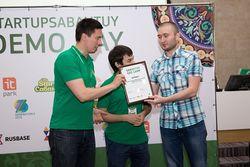 Уфимский проект вышел в финал международного конкурса