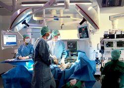 Уфимские врачи провели операцию по пересадке клапана свиного сердца человеку