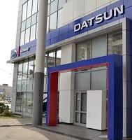 В Белоруссию и Казахстан будут экспортироваться машины Datsun российской сборки