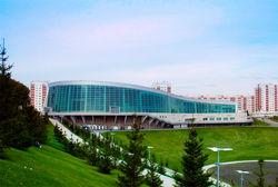 В Уфе начала работу Школа по Центральной Азии
