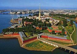 На территории РФ самый дешевый интернет в Петербурге