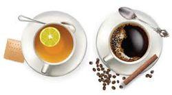В России чай и кофе станут социально значимыми продуктами