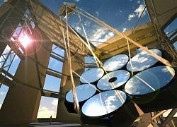 В Чили разрабатывают гигантский наземный телескоп