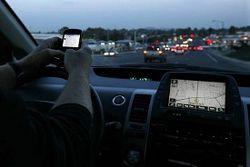 В столице России заработала соцсеть для водителей