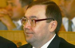 Суд Вены начинает слушания по делу об экстрадиции Урала Рахимова