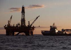 Власти США разрешили Shell буровые работы в Арктике