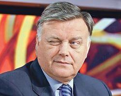 Владимир Якунин намерен променять РЖД на кресло в сенате