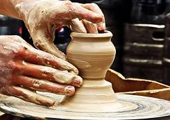 С 15 октября в Твери стартует VII Всероссийская выставка-смотр глиняных игрушек