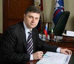 Первый замглавы Минтранса Олег Белозеров назначен главой РЖД
