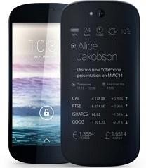 С сентября подешевеют смартфоны российской компании Yota Devices