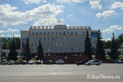 Бюджет Уфы вырос до 22 млрд рублей