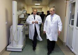 Путин: Запрета на иностранные лекарства не будет