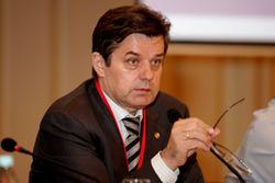 Виктор Ермаков примет участие в Первом R2R Форуме в Уфе