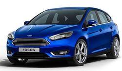 У российских дилеров появился новый Ford Focus