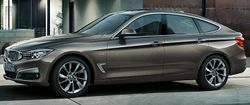 В России с 25 сентября подорожают машины компании BMW