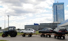 """АвтоВАЗ будет совместно с """"Бипэк авто — Азия авто"""" реализовывать машины в Средней Азии"""