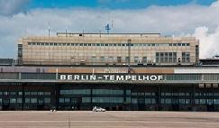 Аэропорт Берлин-Темпельхоф переоборудуют в дом для беженцев