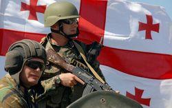 Грузия вступила в состав сил быстрого реагирования НАТО