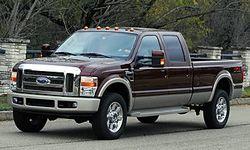 В Калининграде будут собирать грузовики компании Ford