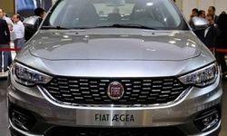Компания Fiat опубликовала видео нового седана Aegea