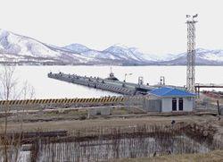 Модернизирована российская база Тихоокеанского флота на Камчатке