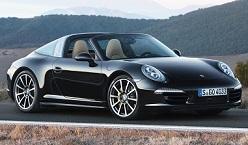 Немецкая компания Porsche обновила свои модели