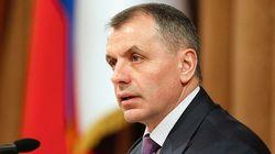 В Уфу прибыла парламентская делегация Крыма