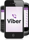 Сервера Viber теперь находятся в России