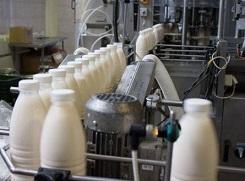 Инвестор из Таиланда построит в Самарской области комплекс по производству молока
