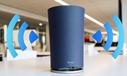 Представители ASUS и Google презентовали Wi-Fi-роутер OnHub