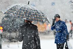В Уфе вновь прогнозируют ухудшение погодных условий