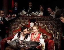 В Вене будет представлена опера о Михаиле Ходорковском