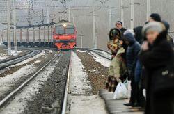 В Башкирии усиливаются меры безопасности в пригородных поездах