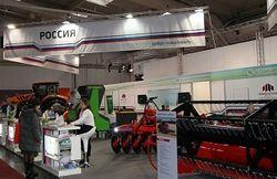 Минпромторг предложил расширить льготы для предприятий сельхозмашиностроения