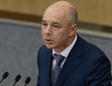 Антон Силуанов не исключает повышения к 2018 году налогов
