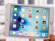 В Сети представлен обзор нового планшета Apple iPad mini 4