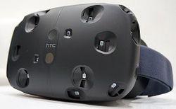 Компания HTC назвала дату старта продаж очков виртуальной реальности Vive