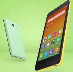Компания Xiaomi выпустила смартфон Redmi Note Prime