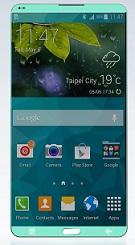 Корпорация Samsung презентовала в Китае смартфон Galaxy A9